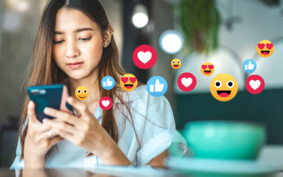 The Many Moods of Marketing: Emotion as a Social Media Strategy